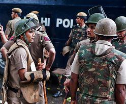 Katastrofa samolotu w Indiach. Pięć osób nie żyje