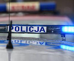 Kraśnik. Policjant zatrzymał kierowcę. Nietrzeźwy chciał czosnkiem oszukać alkomat