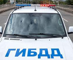 Ukraina. 8-letni chłopiec skoczył z 9. piętra. Znęcali się nad nim rodzice