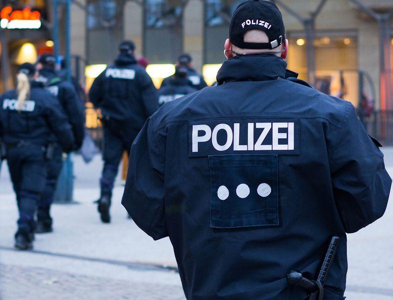"""Zaplanowali zamachy w Niemczech. """"Lista śmierci"""" znanych osób"""