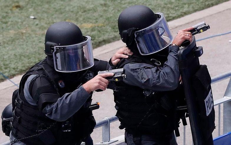 W siedzibie francuskiego premiera znaleziono ciało policjanta