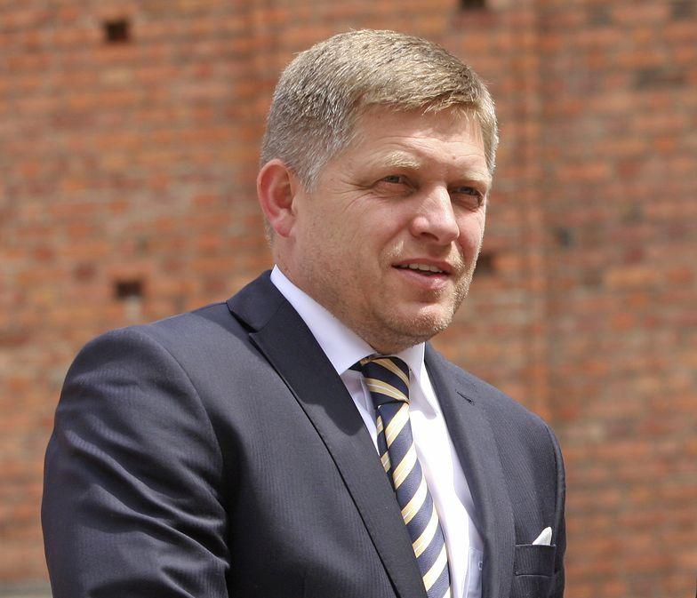 Prezydent Słowacji zgodził się na postawione przez Fico warunki