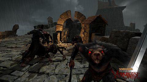Plaga szczurów na pierwszym zwiastunie Warhammer: End Times - Vermintide