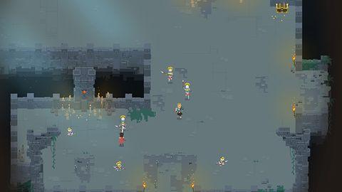 Nowa gra twórców Starbound to kooperacyjna zabawa w piratów