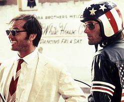 """50. rocznica """"Easy Rider'a"""". Rozpoznasz wszystkie kultowe filmy?"""