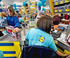 Lidl Polska uruchomi sklep internetowy z produktami przemysłowymi