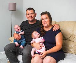 """Brytyjka z dwiema macicami urodziła bliźniaki. """"Ciało mnie zaskoczyło"""""""