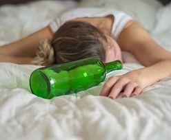 29-latka jest alkoholiczką od 11 lat. Historia jej życia szokuje