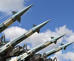 Iran rozpoczął produkcję pocisków przeciwlotniczych. To źle wróży