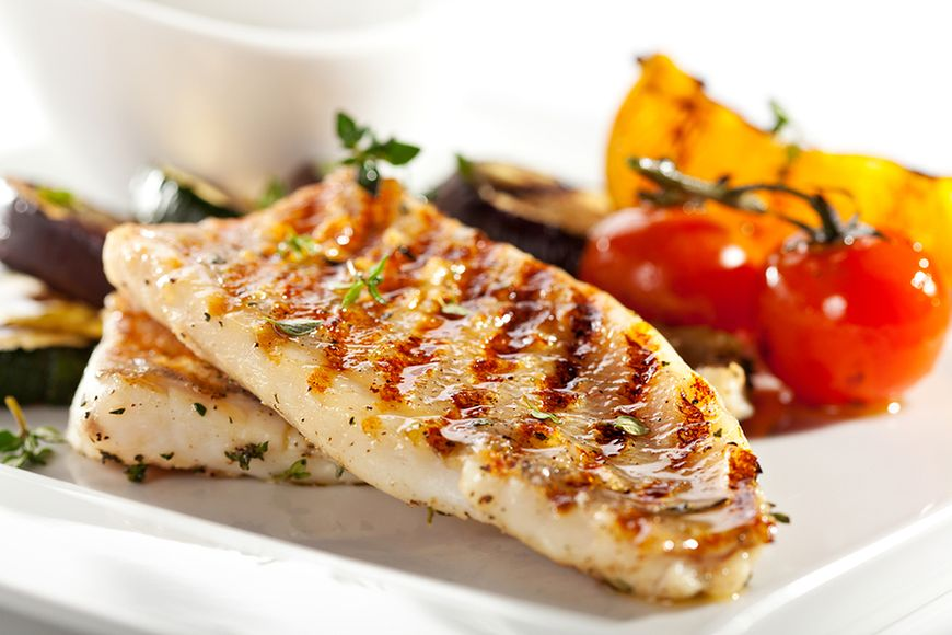 Mięso i ryby w diecie