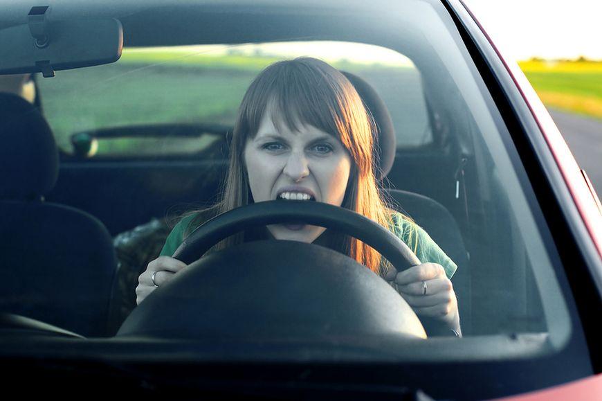 Nie prowadź auta