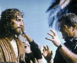 """Aktor zapowiada kontynuacje filmu o męce Jezusa. """"Wcielę się w największego superbohatera w dziejach"""""""