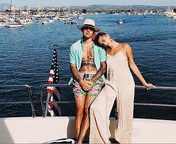 Justin Bieber i Hailey Baldwin chcą kupić willę po Madonnie. Niewiarygodne luksusy