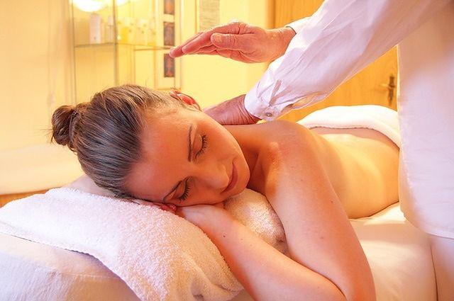 Zalety zdrowotne masażu
