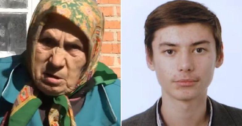 Ależ wesele. Ślub z 81-latką miał ochronić 24-letniego Ukraińca
