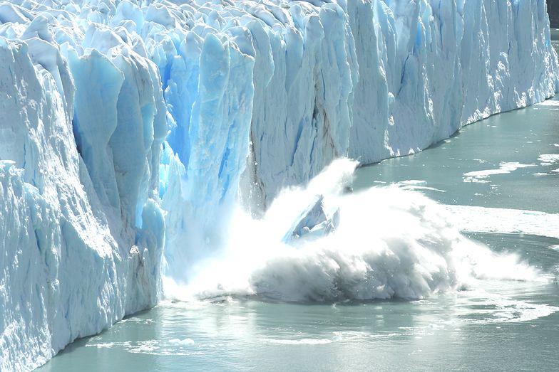 Niepokojące odkrycie na Antarktydzie. Jest dużo gorzej, niż myśleli