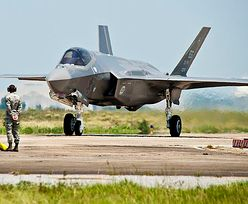 NATO wyśle nad Bałtyk więcej samolotów