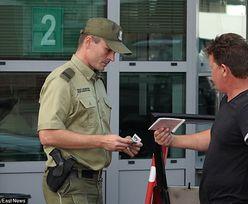 Na teren Polski wszedł tyłem. Ukrainiec chciał oszukać Straż Graniczną