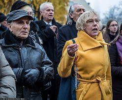 """Małopolska kurator oświaty porównuje koronawirusa do """"zarazy bolszewickiej"""" i zaleca modlitwę"""