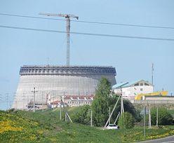 Elektrownia jądrowa w Ostrowcu. Białoruś uruchomi ją w marcu
