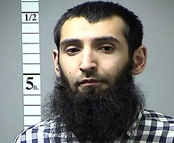 Zamach w Nowym Jorku. Podejrzany o atak to 29-letni Sajfullo Sajpow z Uzbekistanu