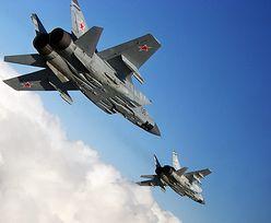Konflikt NATO – Rosja na Bałtyku. Mamy do czynienia z zimną wojną w powietrzu?