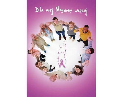 Kampania dla kobiet chorych na nowotowory intymne