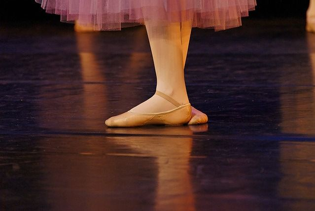 Taniec to dobra forma ćwiczeń