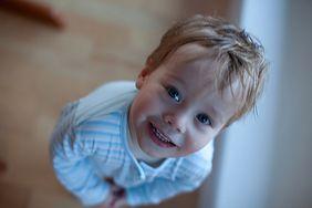 Pielęgnacja skory dziecka