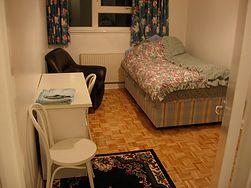 Niewielki pokój dla dziecka