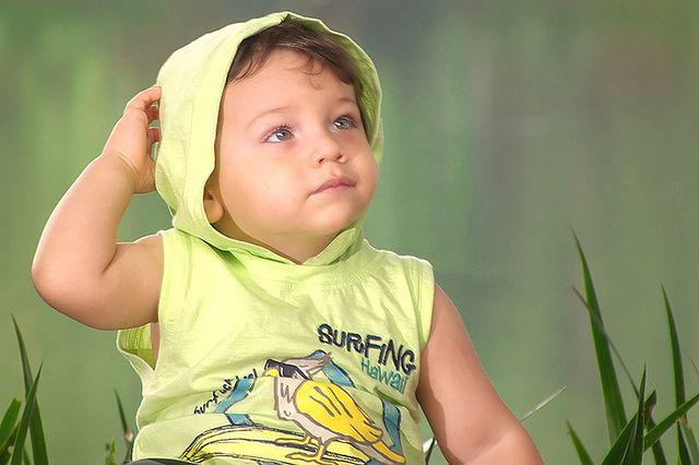 Aktywne dziecko