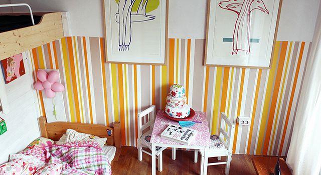 Urządzenie pokoju dla dziecka
