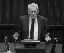 Kornel Morawiecki nie żyje. Poseł i ojciec premiera miał 78 lat