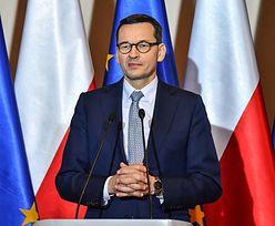 Mateusz Morawiecki o sprawie Banasia: niech się broni, ale nie jako prezes NIK