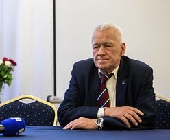"""Kornel Morawiecki szczerze wyznaje: """"Mam raka trzustki"""""""