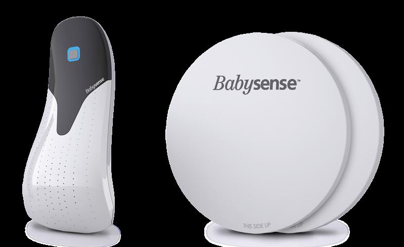 Monitor oddechu Babysense 5-Grow Smart & Partners Mariusz Sasiak