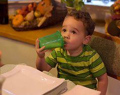 Niedobór witamin u dzieci