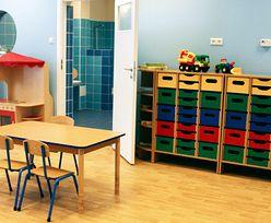 Złamał nogę 7-latkowi w przedszkolu. Zarzuty dla wychowawcy z Łodzi