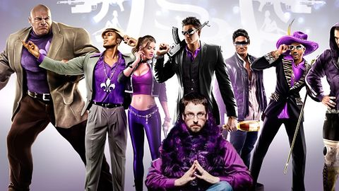 Główny projektant serii Saints Row opuszcza Volition