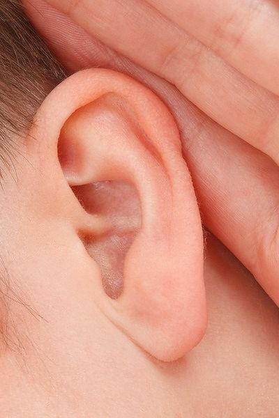 Infekcje ucha