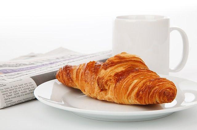 Niejedzenie śniadania