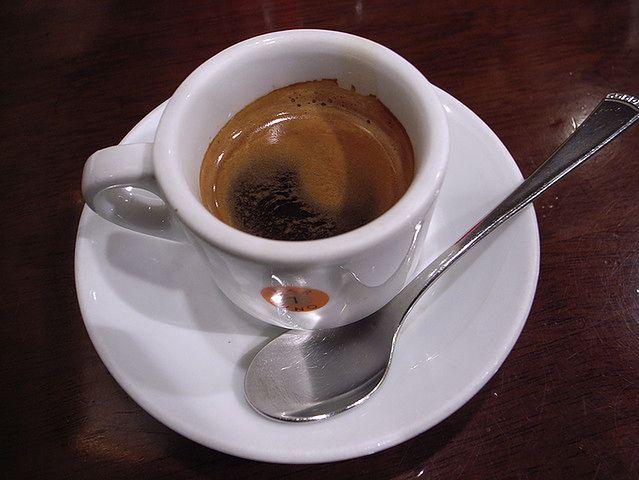 Właściwości kawy