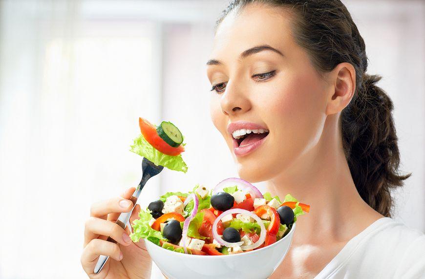 Zmieniaj swoją dietę stopniowo