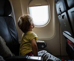 Z dala od dzieci. Japan Airlines pokazuje, gdzie siedzą w samolocie