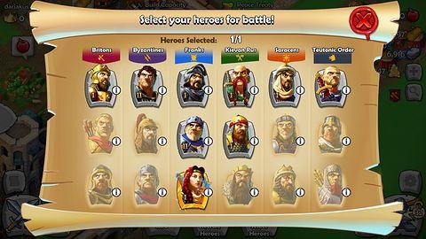 Nowe Age of Empires: Castle Siege nie jest chyba tym Age of Empires, którego szukacie...