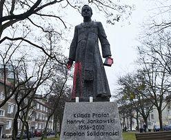 Niechciany pomnik księdza Henryka Jankowskiego. Nowe informacje