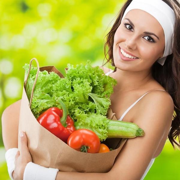 Korzyści zdrowotne diety wegańskiej wynikają z rezygnacji z mięsa