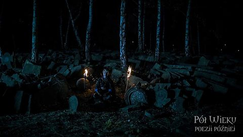 Nieoficjalny film w świecie Wiedźmina żyje i chwali się obiecującym zwiastunem