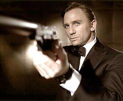 Bond obieżyświat. Zobacz, w ilu krajach ścigał bandytów