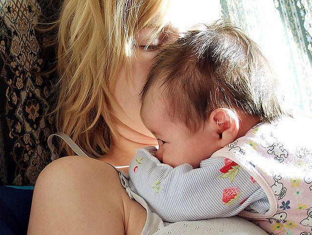 Opieka nad niemowlakiem